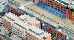 Kórház - Honvéd