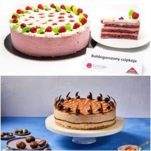Hungary's cakes