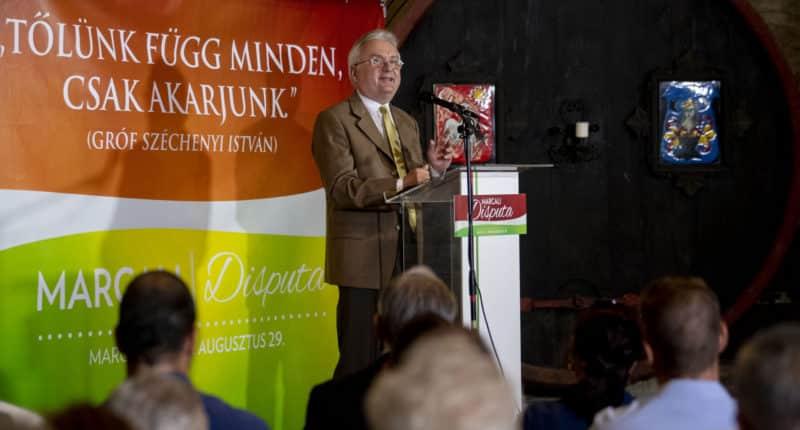 Hungary politics Jobbik Fidesz