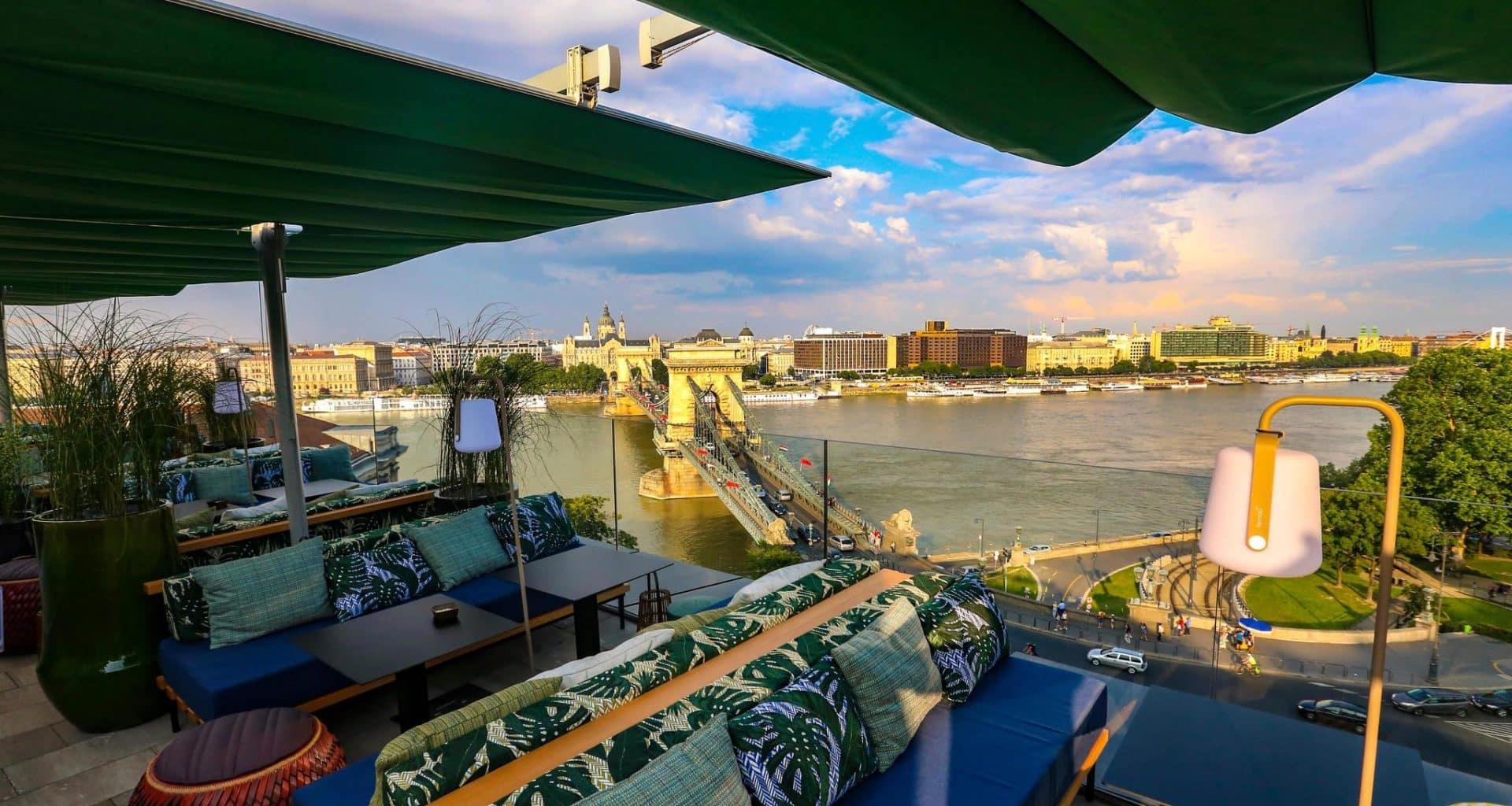 Leo Bar, Budapest, Hungary