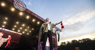 Macklemore Sziget Festival 2019