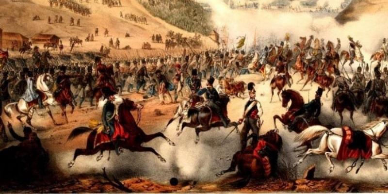 Pákozd - 1848