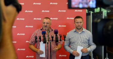 Socialists speak out for Hungarian Suzuki factory workers