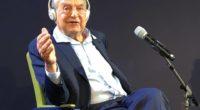 George Soros CEU Hungarian