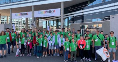 WRO, Hungary, Denmark, competition