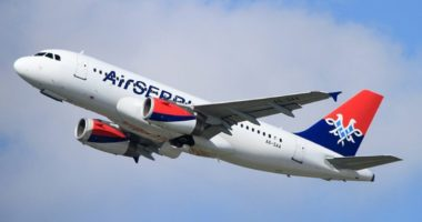 Budapest-Nis flight launched by