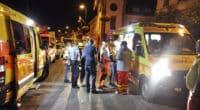 hungary ambulance cars