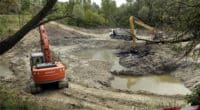 Former Soviet army facility to be cleaned up