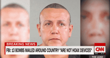cesar sayoc mail bomb suspect