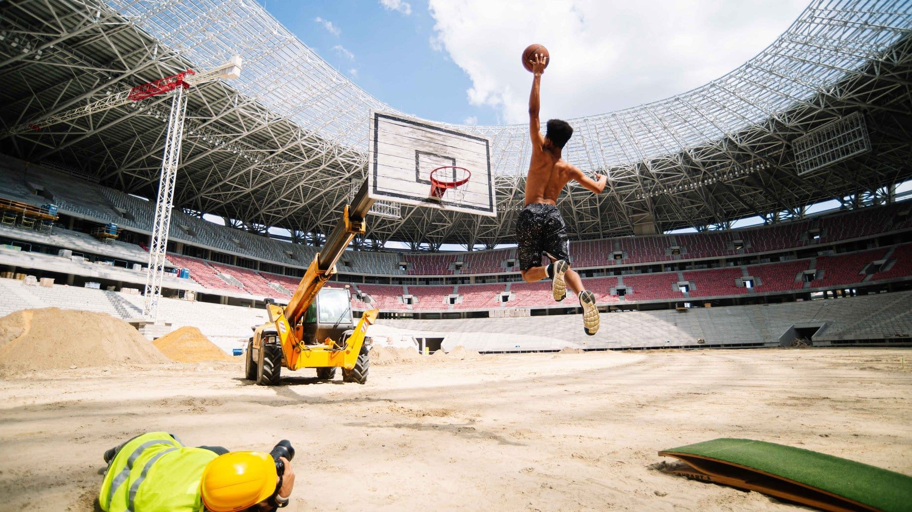New Olympic sports to debut at Budapest World Urban Games