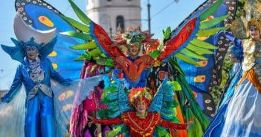 debrecen flower carnival