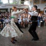 diaspora dancers