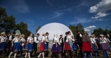 folklore Hungary Hungarian