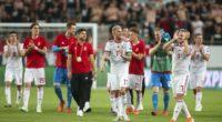 hungary slovakia match pre