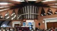 house speaker reformed church