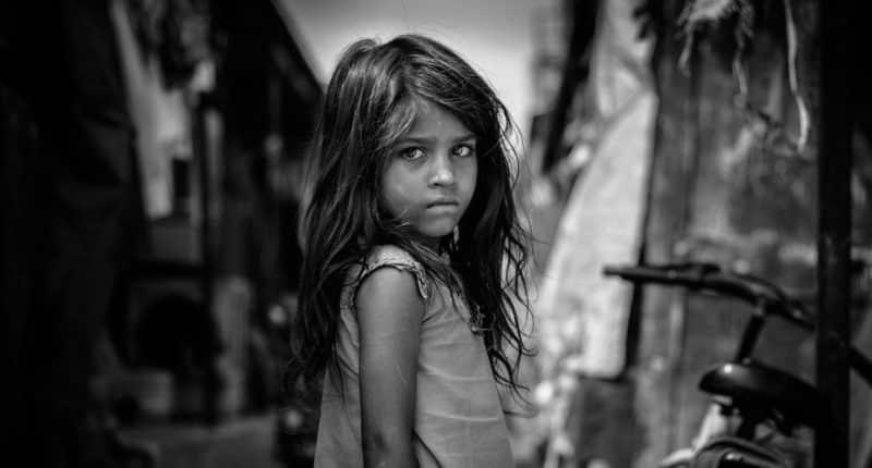 romani people, Hungary, poverty