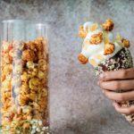 chimney cake, sweets, gastronomy
