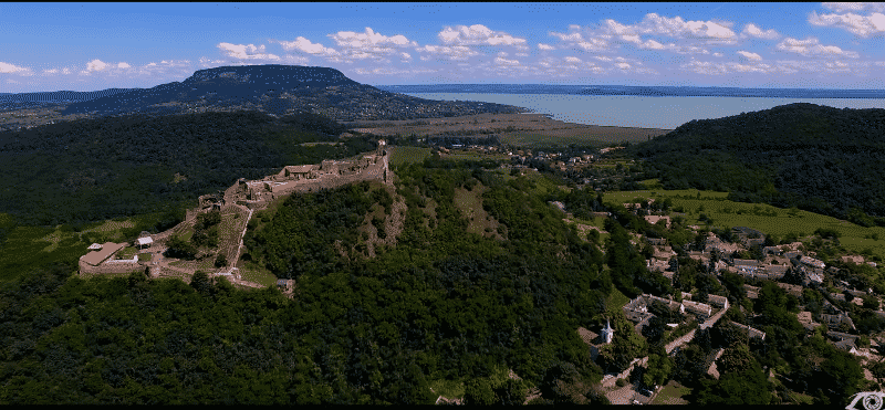 lake balaton daytrip
