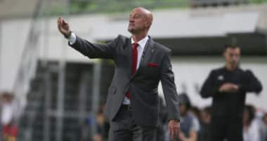 marco rossi hungary national team coach