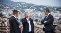 orbán politicians