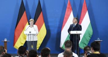 orbán merkel paneuropean picnic