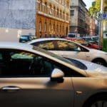 parking Budapest