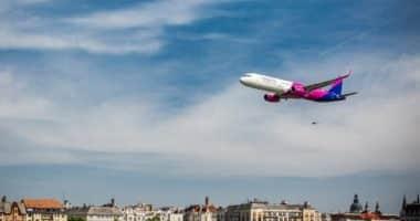 wizz air budapest