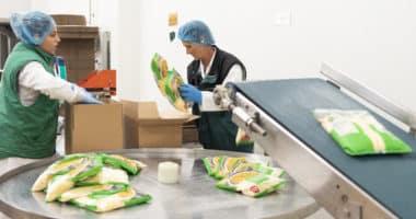AgroSprint Zrt worker Hungary
