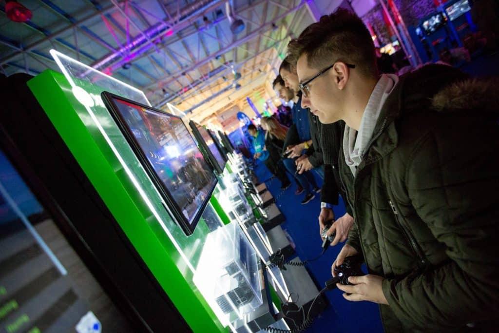 Hungary v4 gamers