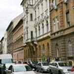 Budapest flat real estate