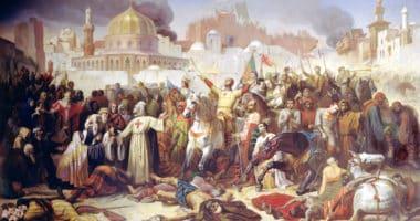 Hungary History Holy Land
