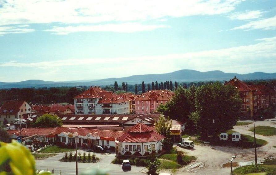 Dunakeszi piaca