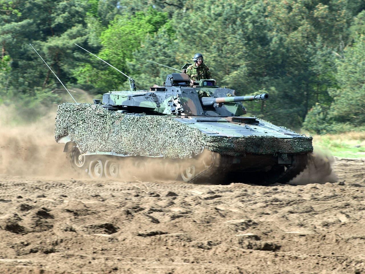 tank, military, Hungary