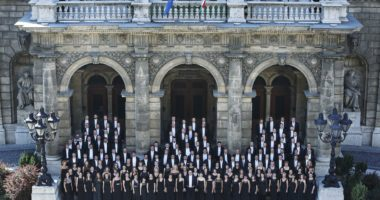 Hungarian State Opera Orchestra
