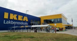 IKEA Hungary Budapest
