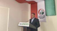 Jobbik president