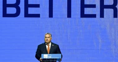PM Orbán opens ITU Telecom World conference in Budapest