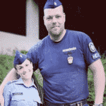 Police duo
