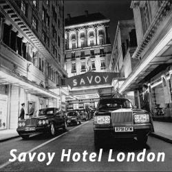 Svoy Hotel - London