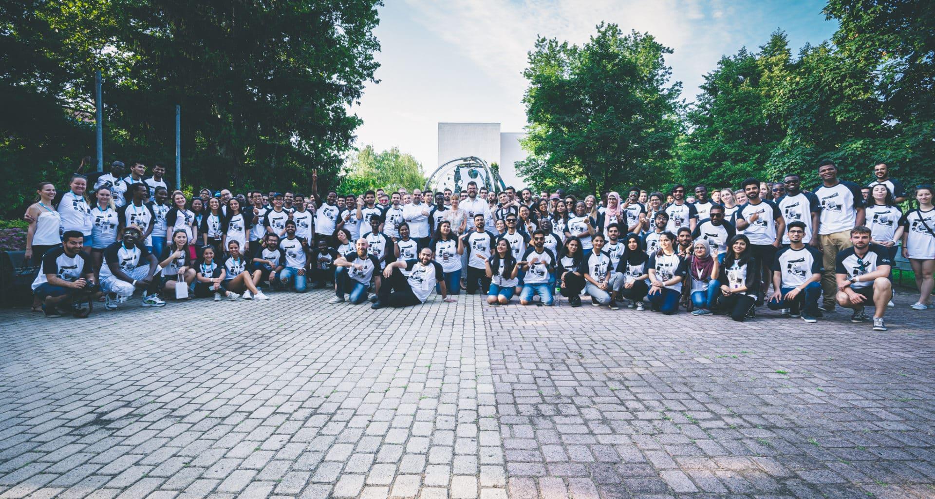 Stipendium Hungaricum Mentor Network