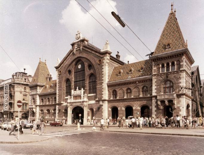 The Great Market Hall (2)