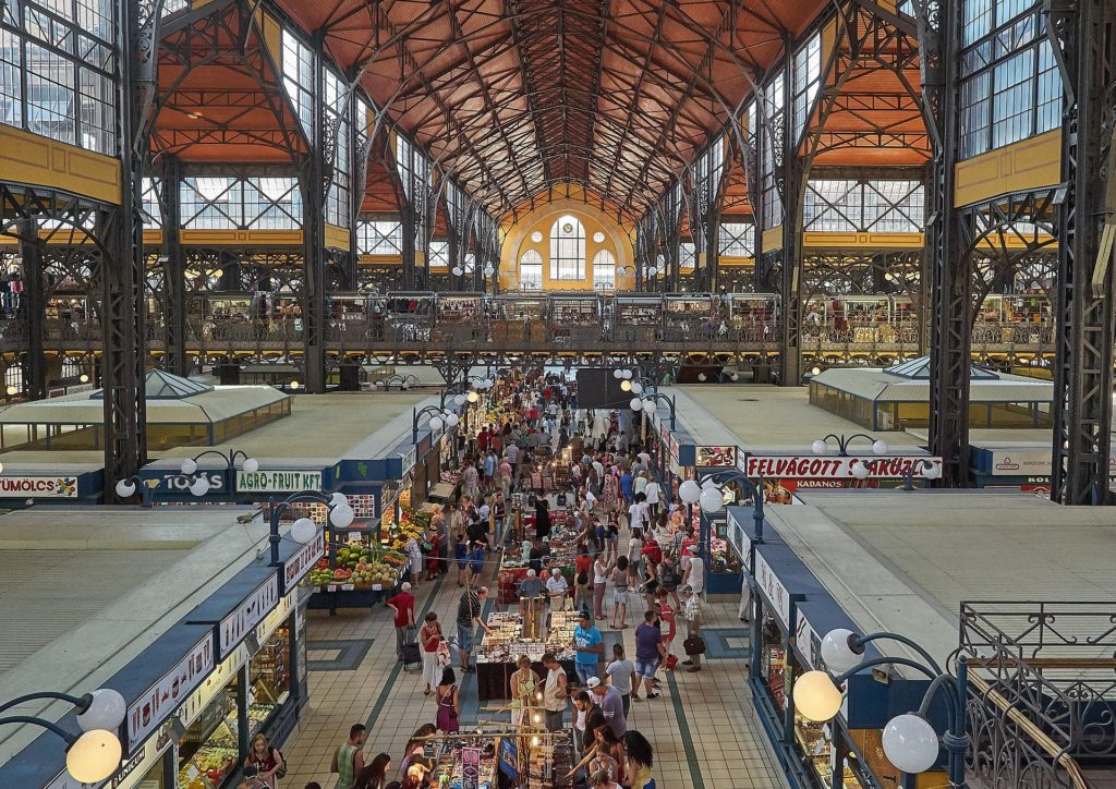 The Great Market Hall (3)