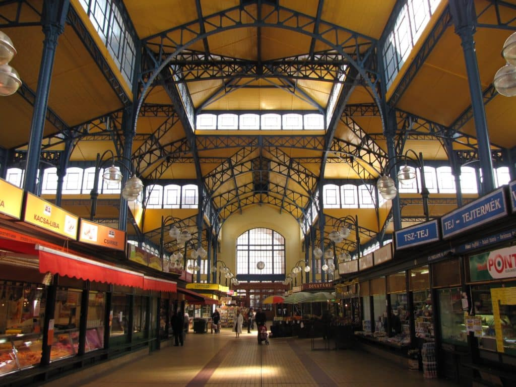 The Great Market Hall (5)