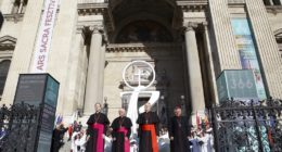 cardinal erdő euchraistic congress