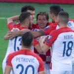 croatia football 2019