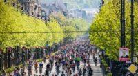 cycling budapest
