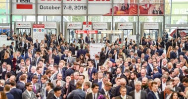 Budapest muni council, HIPA and IFK to show at Munich Expo Real
