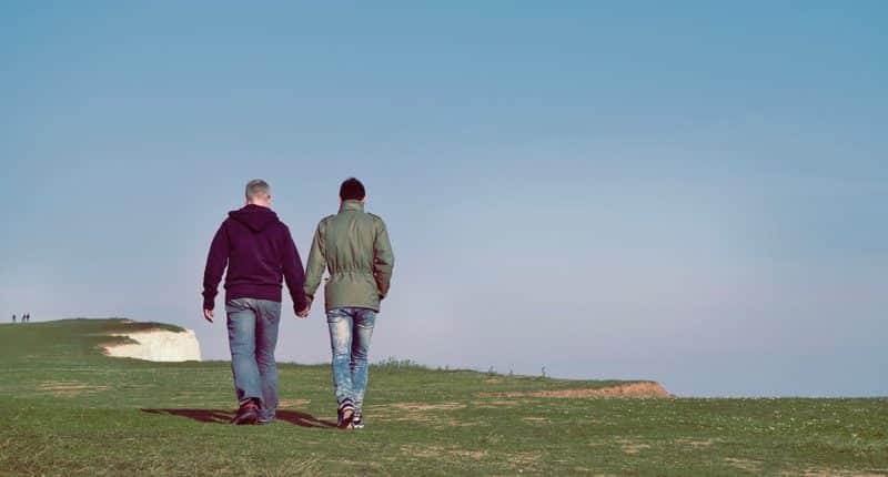 Hungary Eurostat gay