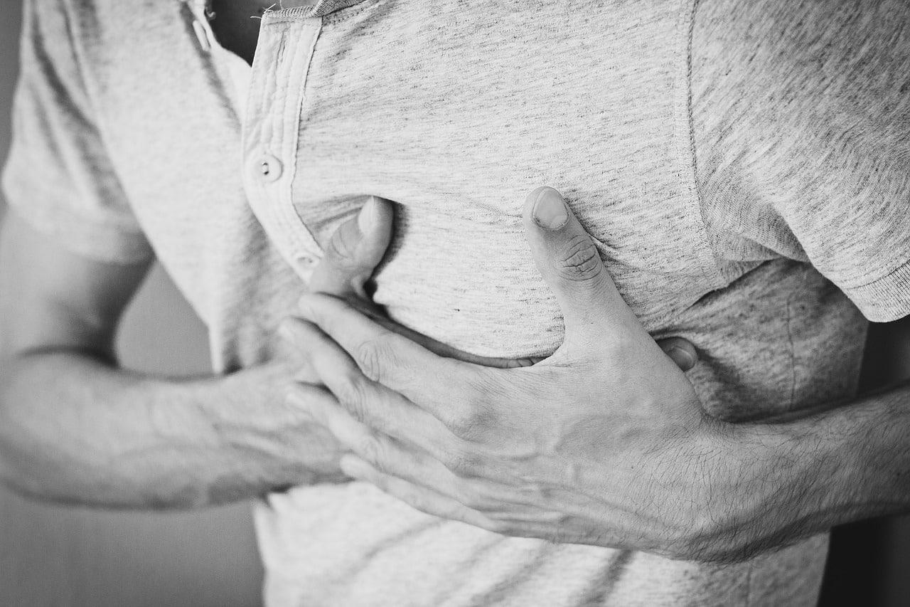 heartache pain