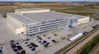 Krones inaugurates HUF 15 bn plant in Debrecen
